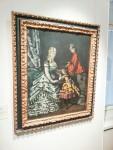 Поль Сезанн. Московская галерея искусства стран Европы и Америки XIX-XX веков