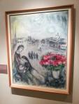 Марк Шагал. Московская галерея искусства стран Европы и Америки XIX-XX веков.